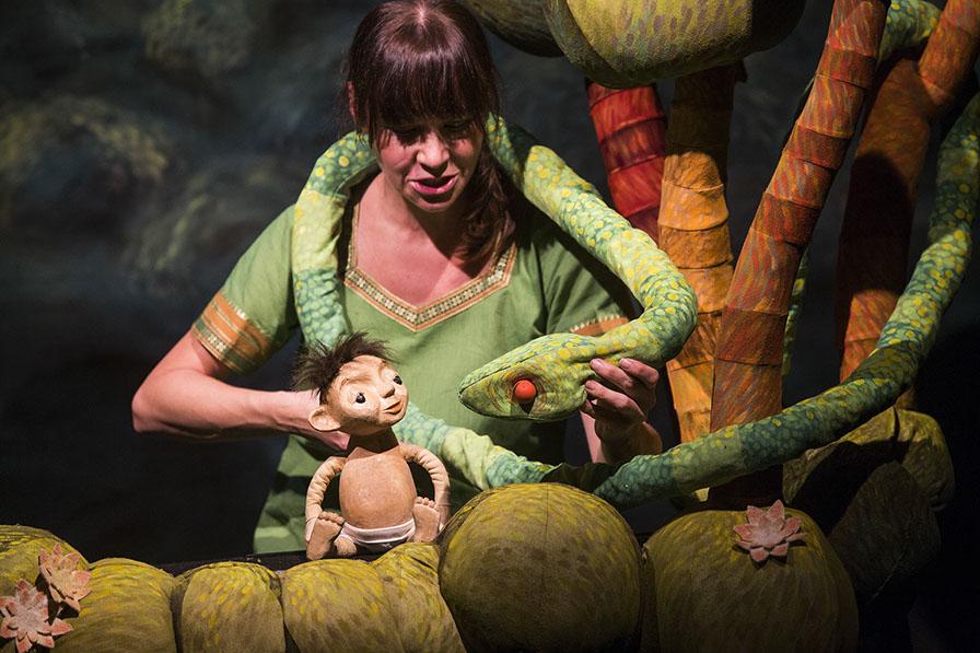 Divadlo loutek nabídne i letos letní program pro děti