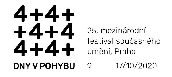 Festival 4+4 dny v pohybu oslaví v říjnu 25 let