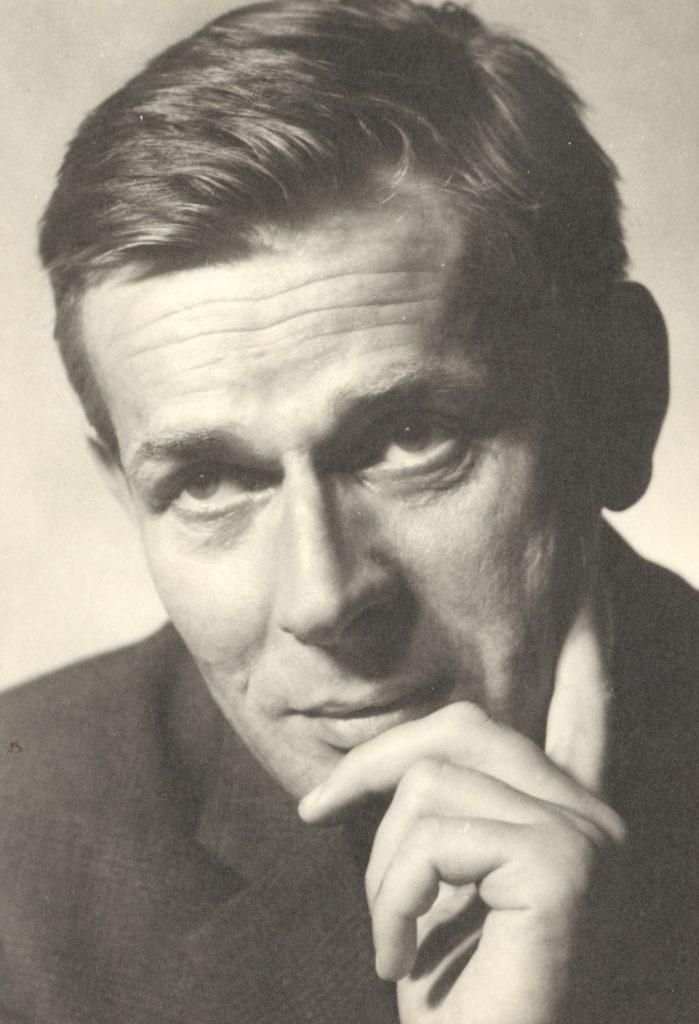 Ve věku 94 let zemřel herec a dramatik Jan Skopeček