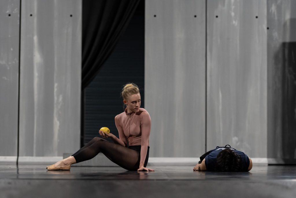 Poslední premiéra baletu ND Brno v této sezóně: Radio and Juliet