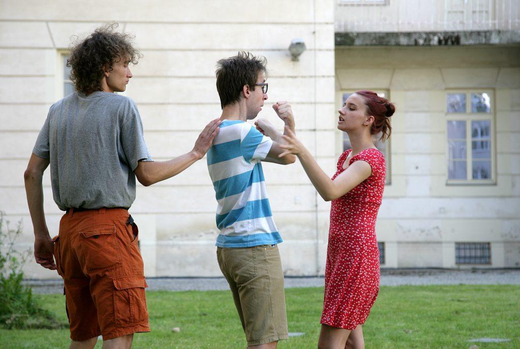 Studenti Slovanského gymnázia chystají Letní divadelní večery