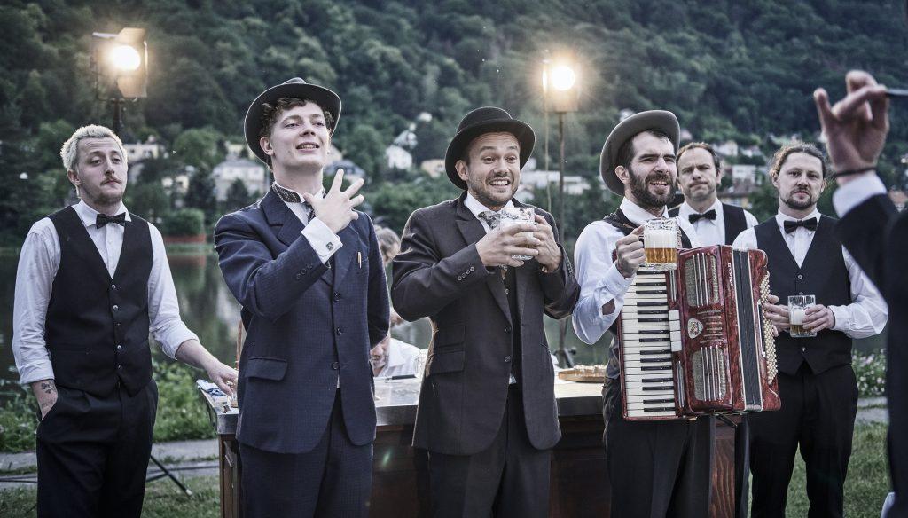 Festival Činoherního studia v Ústí nad Labem navštívilo 2000 diváků
