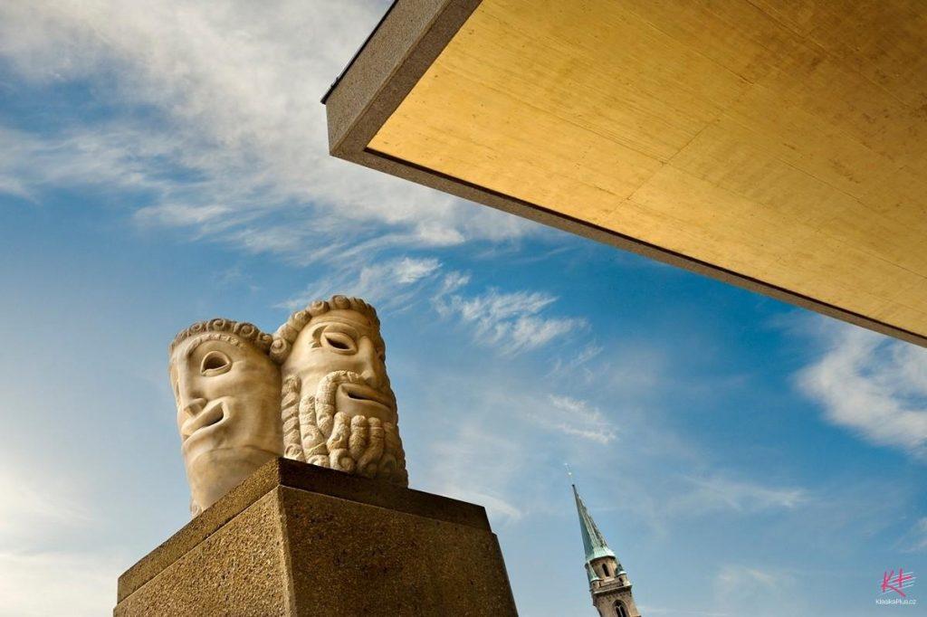 Salcburský festival je svátkem klasické hudby i divadla