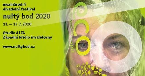 Festival Nultý bod se letos uskuteční v karlínské Invalidovně