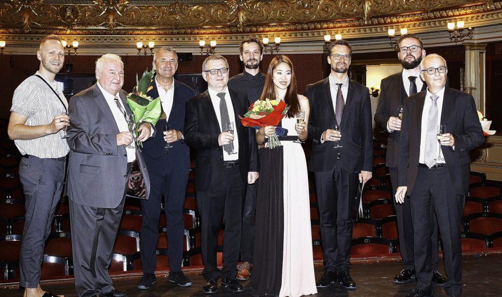 Byly uděleny Ceny Ředitele Národního divadla pro umělce do 35 let