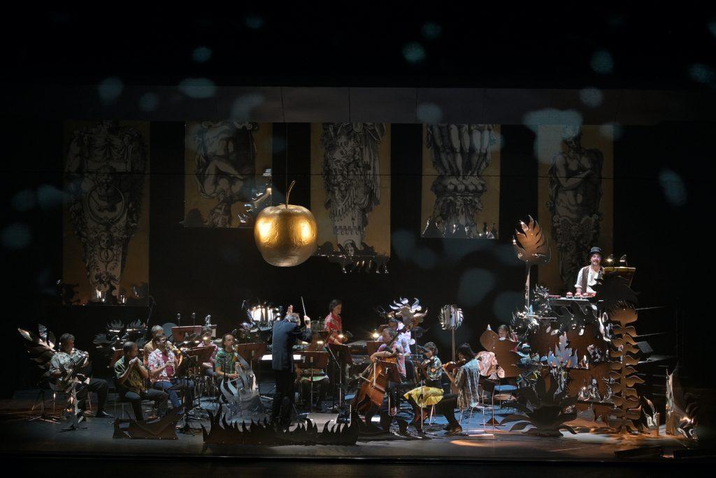 Skončilo 5. bienále mezinárodního festivalu NODO / Dny nové opery Ostrava 2020