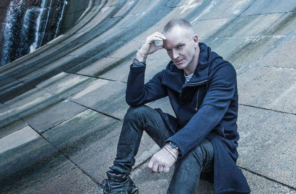 Do MdB spolu s muzikálem Poslední loď připluje i Sting