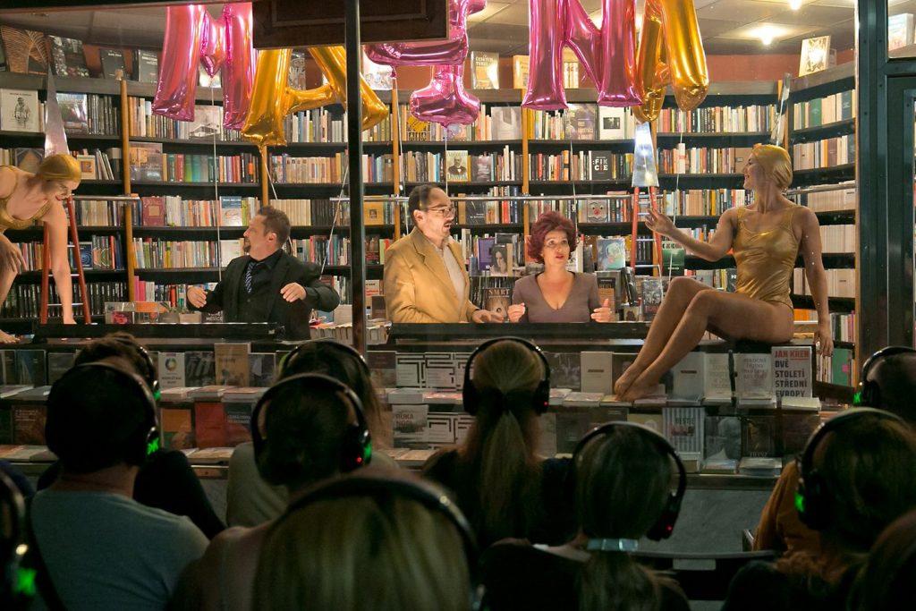 Spolek Hausopera uvede v neobvyklých prostorech v Brně dvě krátké opery