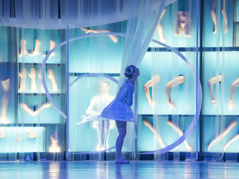 Coppélia v Národním divadle moravskoslezském: klasický pohádkový balet potěší rodiče i děti