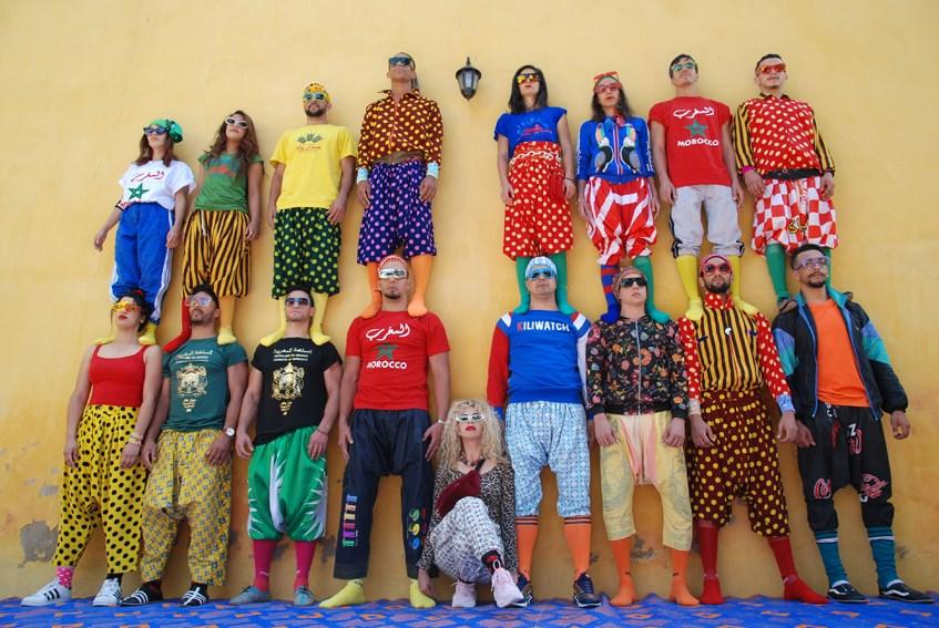 Novocirkusový festival startuje už za týden v Trutnově