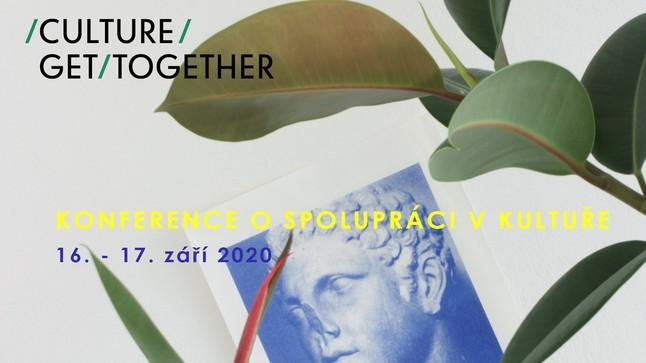 Jedinečná konference umožní debatu o spolupráci v kultuře