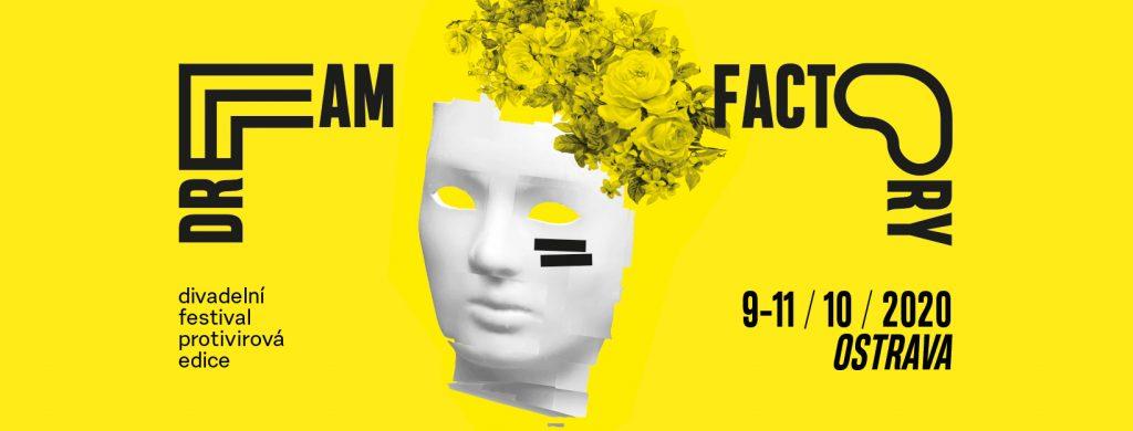 Festival Dream Factory Ostrava bojuje proti viru divadlem