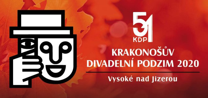 51. Krakonošův Divadelní podzim