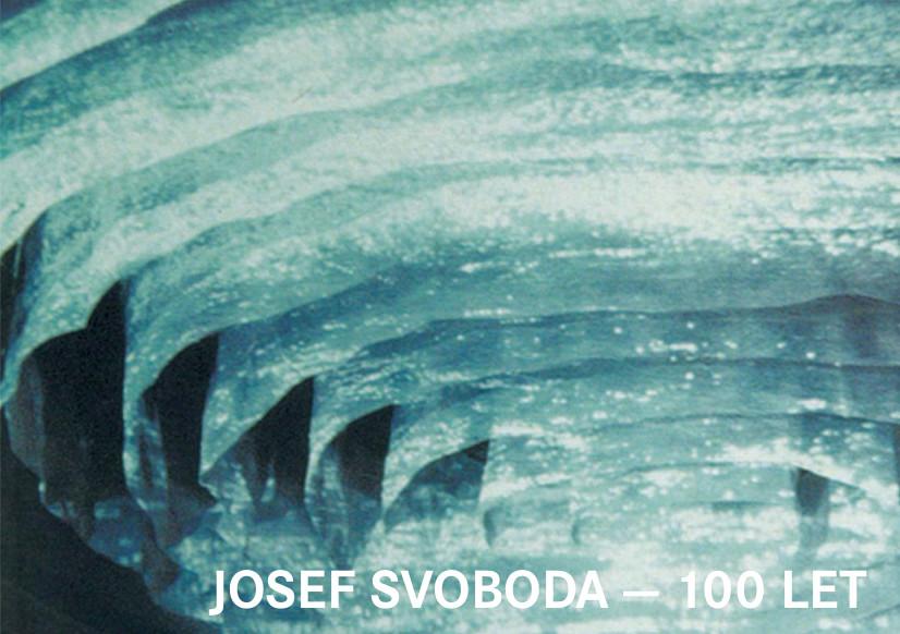 Výstava Josef Svoboda – 100 let v Čáslavi zahájena