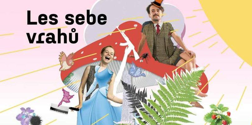 Divadlo LETÍ zavede diváky do Lesa sebevrahů