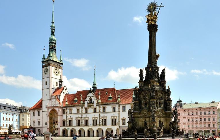 Olomoucká divadla: Uzavření je pro nás finančně bolestné