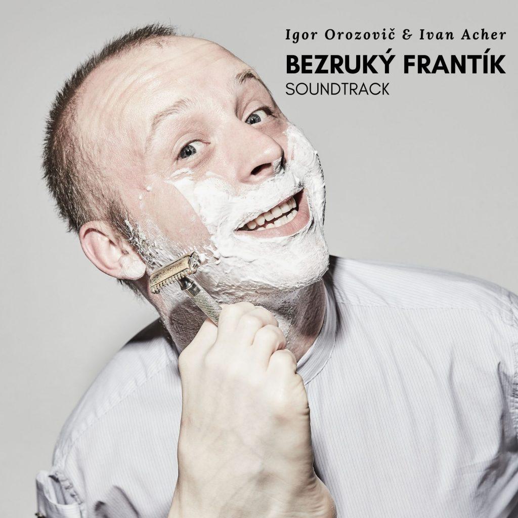 Divadlo pod Palmovkou a Supraphon vydali soundtrack z inscenace Bezruký Frantík