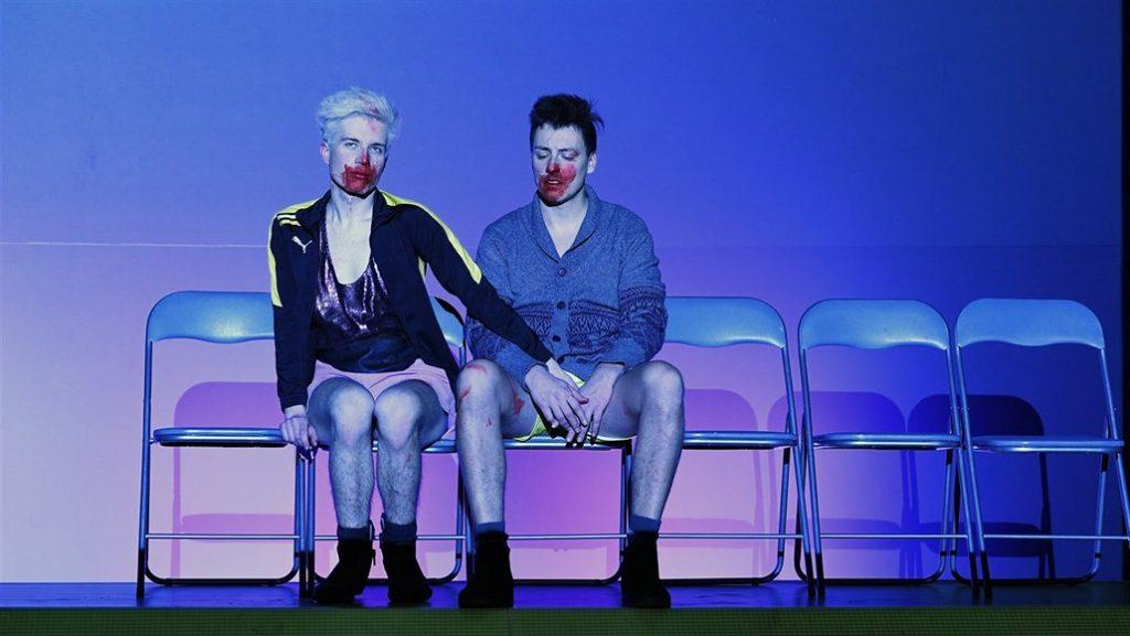 Venuše ve Švehlovce uspořádá divadelní festival s queer tematikou