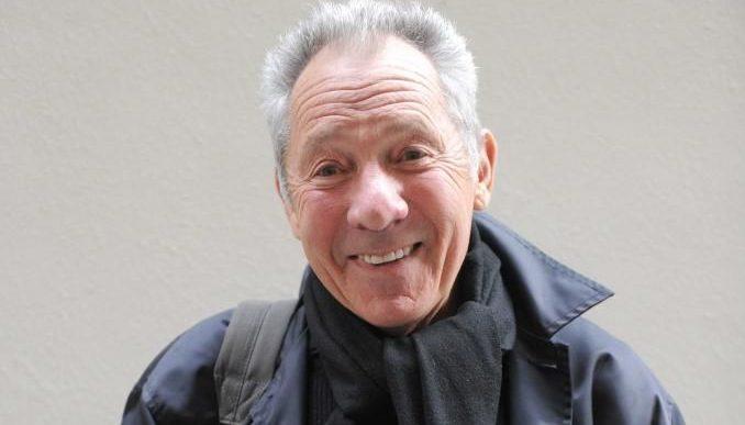 Zemřel americký dramatik a scenárista Israel Horovitz