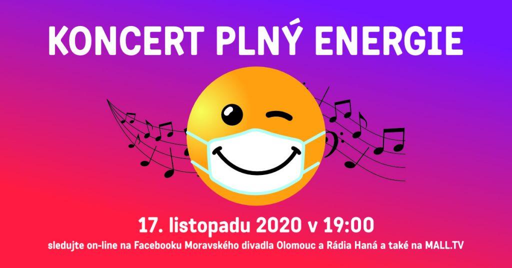 Moravské divadlo Olomouc chystá koncert věnovaný zdravotníkům