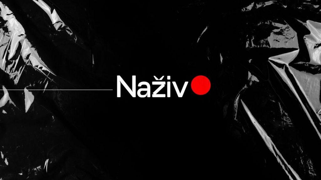 Cirk La Putyka, Jatka78 a společnost HEAVEN'S GATE spouští nový televizní kanál Televize NAŽIVO
