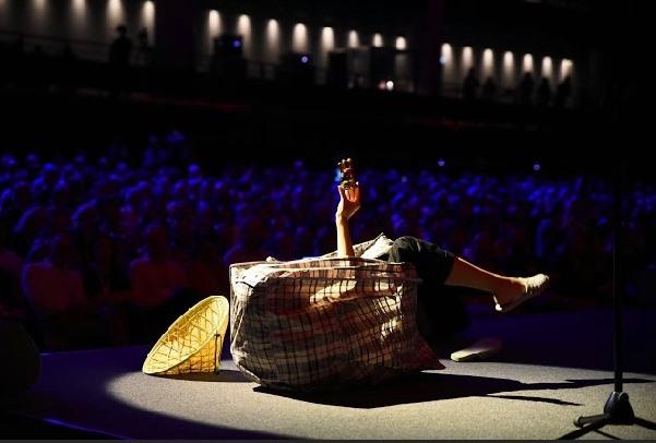 Venuše ve Švehlovce připravila online verzi festivalu Případ pro sociálku