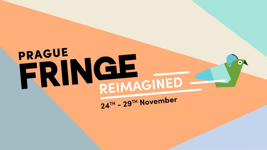 Prague Fringe Reimagined: Posíláme to nejlepší z české divadelní scény do světa