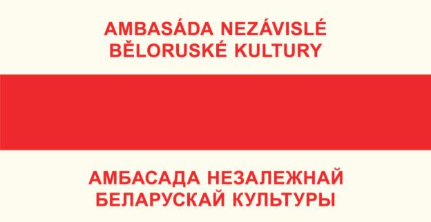 Centrum experimentálního divadla v Brně zřídilo Ambasádu nezávislé běloruské kultury v ČR