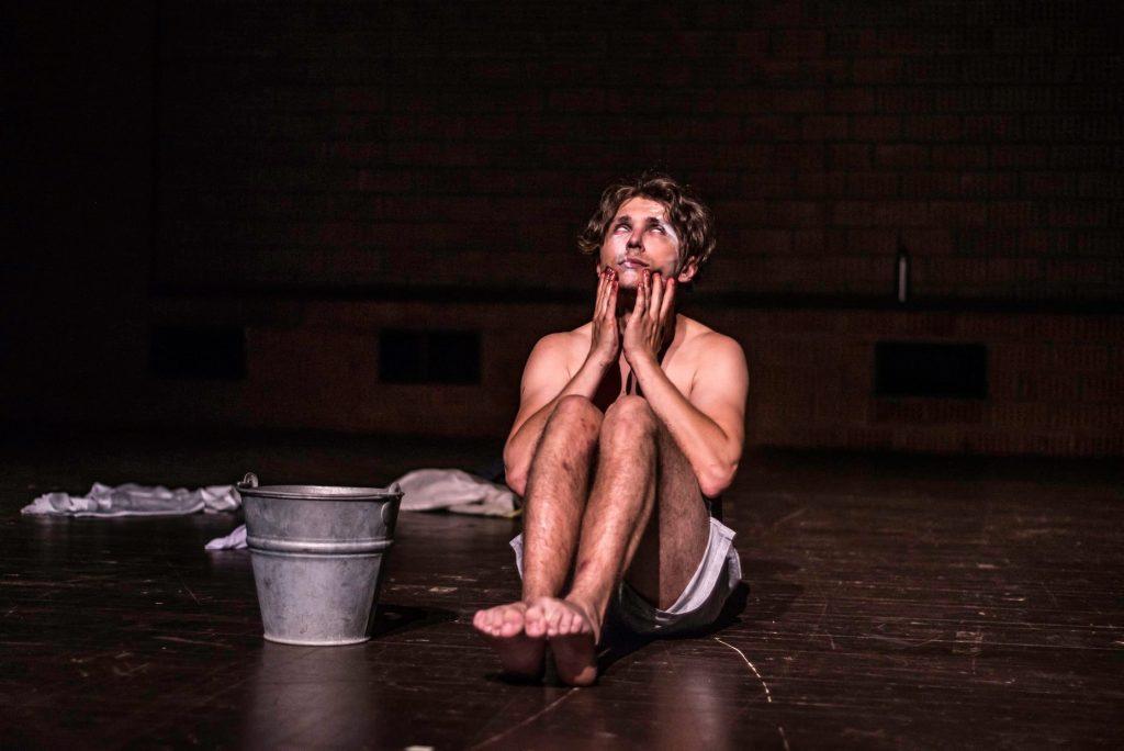 V koprodukci Divadla F. X. Šaldy v Liberci a Divadla 3+KK vznikla inscenace Orten!