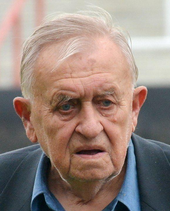 Zemřel herec Ivo Niederle