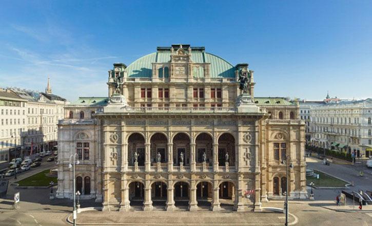 Vídeňská státní opera se kvůli protiepidemickým opatřením otevře jako muzeum