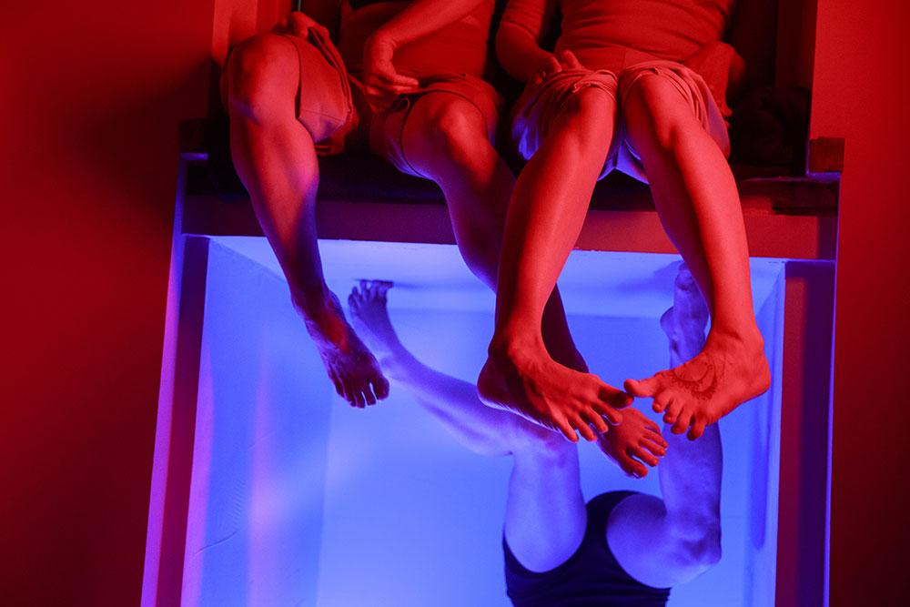 420PEOPLE tvoří a tančí i v online světě
