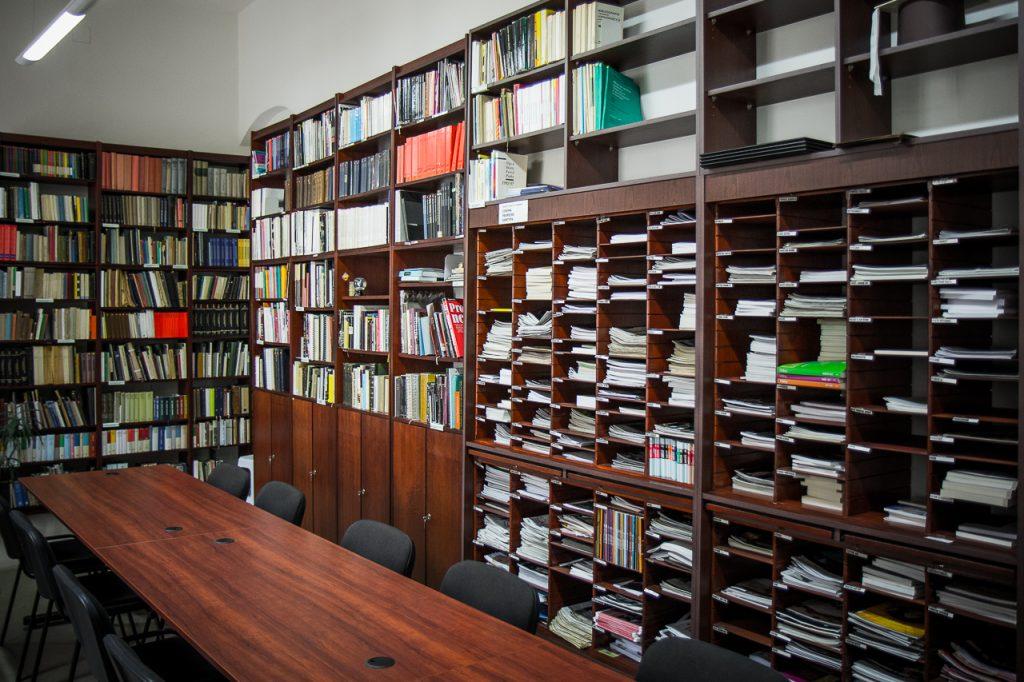 Časopisy odebírané Knihovnou Divadelního ústavu v roce 2021