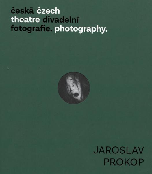 Vychází monografie JAROSLAV PROKOP