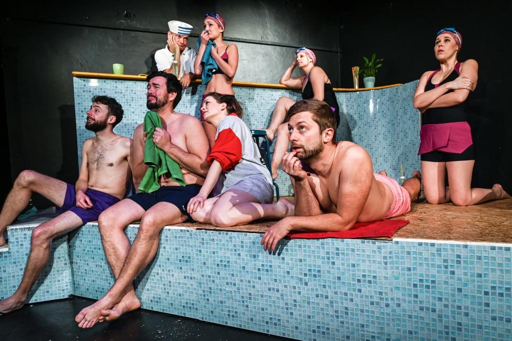 Divadlo Tramtarie zveřejní záznam inscenace  Po stopách něžného muže online