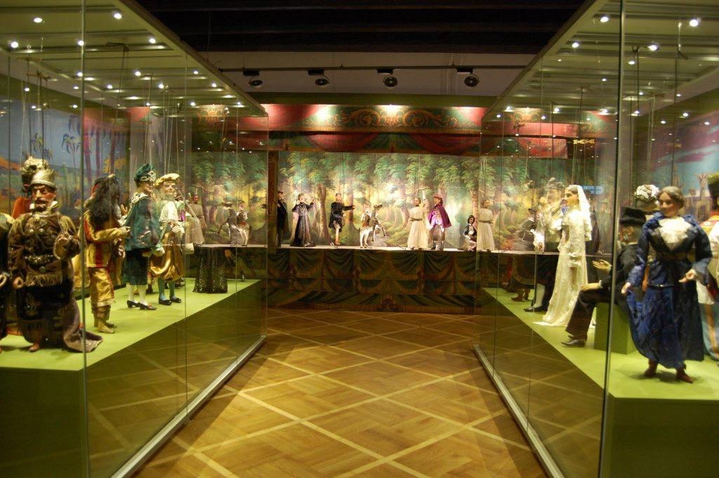 Muzeum loutkářských kultur v Chrudimi připravuje výstavu v Jižní Koreji