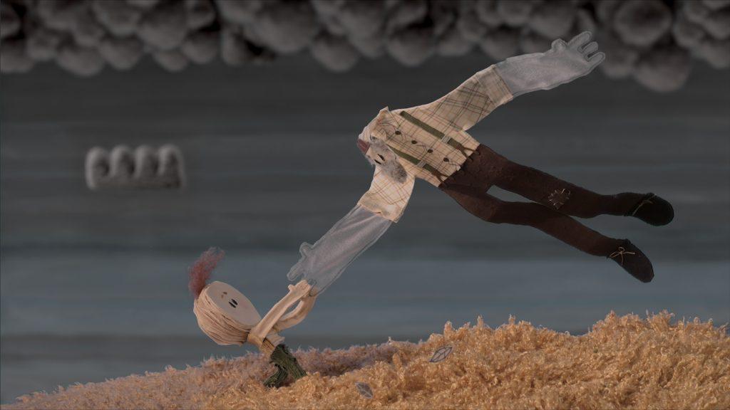 Divadlo Minor spouští svou TV aneb divadelní a animovaný svět se potkávají