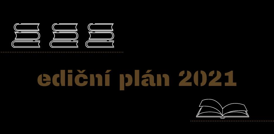 Institut umění – Divadelní ústav (IDU) představuje ediční plán na rok 2021