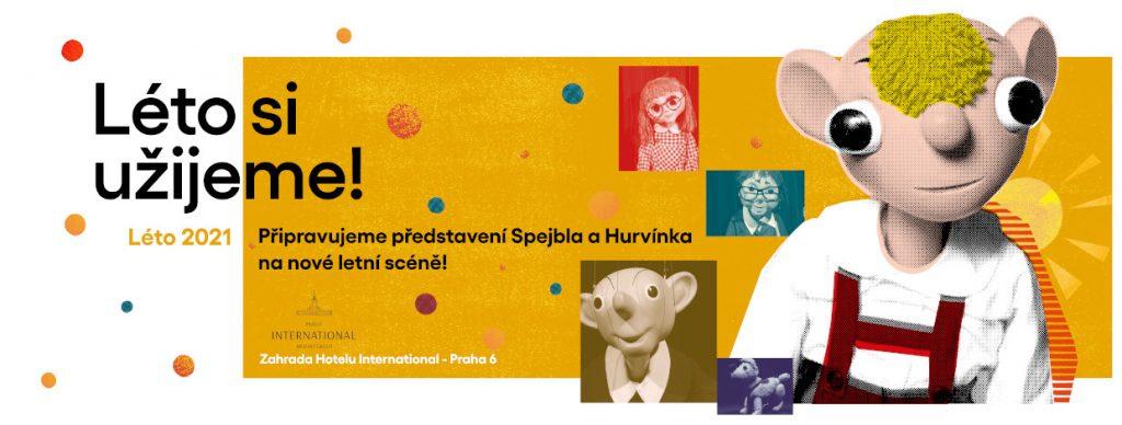 V DivadleSpejbla a Hurvínka vrcholí přípravy nové inscenace s názvem Hurvínek a nezvaný host