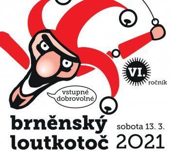 Brněnský loutkotoč letos on-line