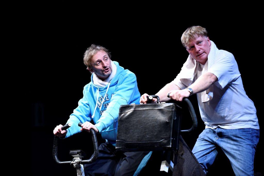 Léto ve Švanďáku nabídne oblíbené komedie i čerstvou novinku, hrát se bude za každého počasí