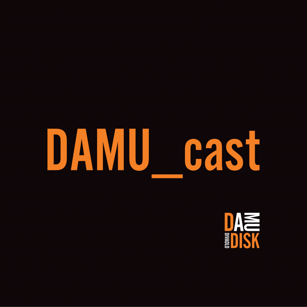 DAMU_cast: Nový studentský podcast přinese rozhovory i reportáže ze zákulisí Divadelní fakulty