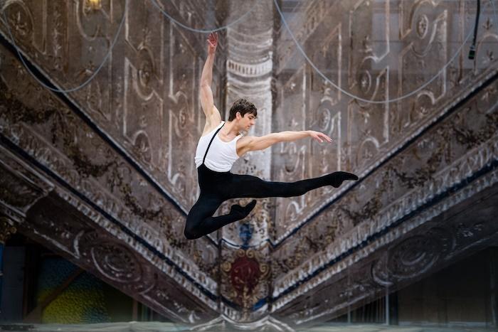 České středisko ITI u příležitosti Mezinárodního dne tance: Tanec a divadlo jako lék