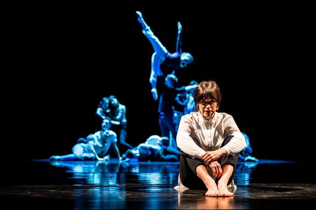 Divadlo F. X. Šaldy Liberec oslaví Mezinárodní den tance 2021 online