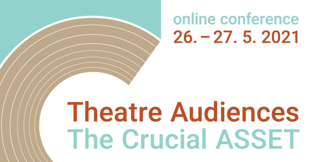 Registrujte se na dvě odpoledne prezentací, diskusí, praktických návodů a interaktivního programu věnovaného evropskému divadelnímu publiku