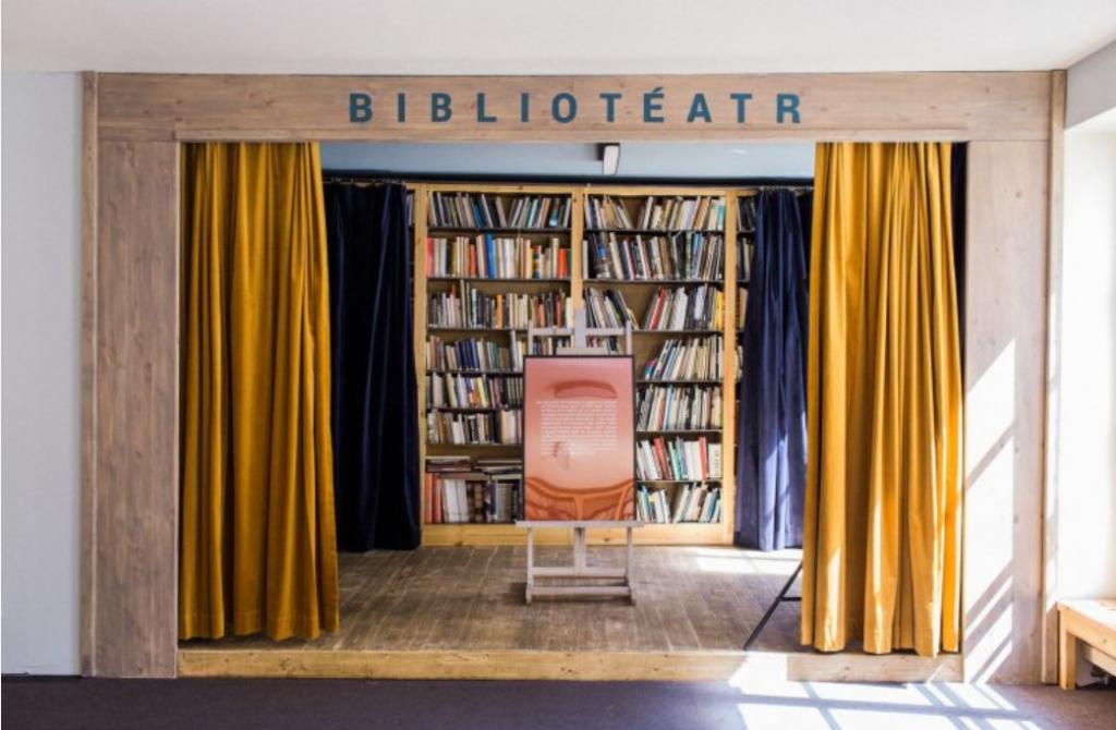 České centrum Paříž otevírá výstavu Milan Kundera: Nostalgie po Evropě