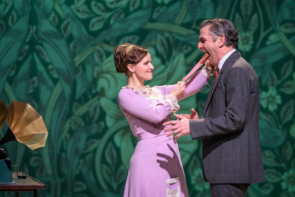 Legendární muzikál My Fair Lady se vrací do Divadla J. K. Tyla