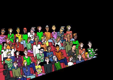 Asociace divadelních lektorů vydává publikaci o práci s publikem