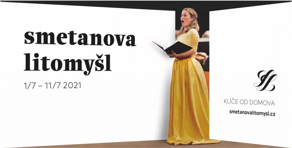 Smetanova Litomyšl má stále v prodeji vstupenky na 10 pořadů