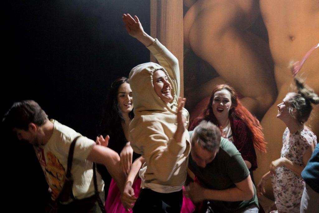 Provokativní muzikál Probuzení jara uvede Divadlo na Orlí